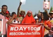Nigeria: les grandes dates depuis l'enlèvement des lycéennes de Chibok