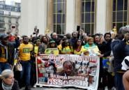 CAN: des militants gabonais appellent au boycott