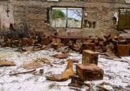 Nigeria: Boko Haram vise une base militaire et des miliciens dans le nord-est
