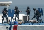 Les enlèvements en mer au plus haut depuis dix ans