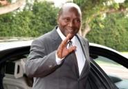 Côte d'Ivoire: Daniel Kablan Duncan nommé vice-président