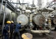Nigeria: grève des salariés du pétrole et du gaz
