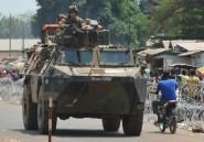 Un général belge à la tête de la mission de formation de l'armée centrafricaine