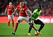Transfert: Lorient engage le Nigérian Alhassan Wakaso