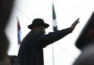 Nigeria: l'ex-président Jonathan visé par une enquête iltalienne