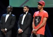 CAN: Aubameyang, Mahrez et Renard, stars