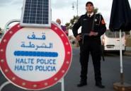 """Maroc: la police change d'uniforme pour se """"moderniser"""""""