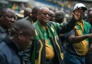Afrique du Sud: Zuma pour l'élection d'une femme