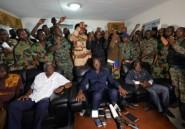 Côte d'Ivoire: des tirs résonnent à nouveau à Bouaké