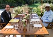 Hollande et l'Afrique: des guerres et la fin d'une certaine Françafrique