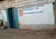 À Luanda, les églises remplacent les commerces