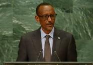 Rwanda: le président Kagame sera présent au sommet Afrique-France