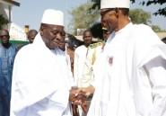 Gambie: mission de dirigeants d'Afrique de l'Ouest
