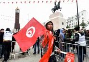 Tunisie: 6e anniversaire la révolution sur fond de contestation sociale