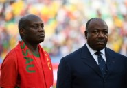 CAN: le président Ali Bongo et le rappeur Booba donnent le coup d'envoi