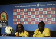 """CAN: """"Obligation de nous faire pardonner"""", affirme le capitaine sénégalais Kouyaté"""