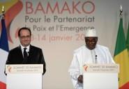 """Gambie: """"pas besoin d'un bain de sang"""", dit le président malien"""