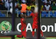 CAN: Gabon et Cameroun neutralisés, égalité parfaite pour commencer