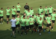 CAN: l'Algérie entre en piste, choc Tunisie-Sénégal