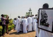 Le Rwanda enterre Kigeli V, le dernier roi du pays