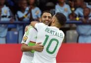 CAN: l'Algérie frise le ridicule, le Sénégal bat la Tunisie