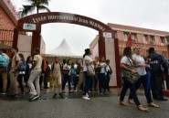 Côte d'Ivoire: intrusion de casseurs au lycée international Jean Mermoz
