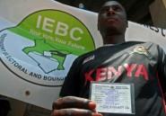 Le Kenya enregistre ses électeurs en masse en vue des élections d'août