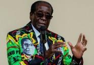 Zimbabwe: arrestation d'un pasteur qui a prédit la mort de Mugabe pour 2017