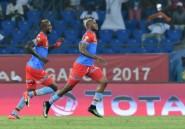 CAN: la RDC surprend le Maroc et prend les commandes