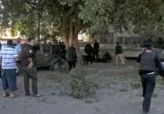 Egypte: huit policiers tués dans le sud-ouest