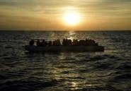 Naufrage en Méditerranée: le bilan monte