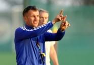 "CAN: ""Coach Micho"" Sredojevic, ""Prophète"" de l'Ouganda"