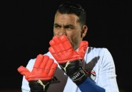 CAN: Essam El-Hadary, immortel pharaon