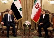 Syrie: l'Iran va créer un réseau de téléphonie et un terminal pétrolier