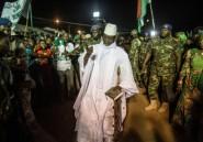 Gambie: le président Yahya Jammeh décrète l'état d'urgence