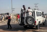 Nigeria: 50 morts dans un camp de déplacés dans une frappe