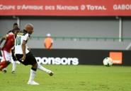 CAN: le Ghana réussit l'essentiel face
