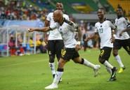 CAN: le Ghana engrange, El-Hadary défie le temps