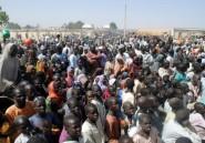 Nigeria: 50 morts dans un camp de déplacés après une frappe accidentelle de l'armée