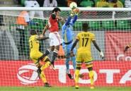 CAN: l'Egypte fête son retour par un nul et un record