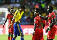 CAN: le Gabon et le Cameroun doivent vite rebondir