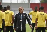 """CAN: le statut du Togo a """"changé"""" estime Le Roy"""