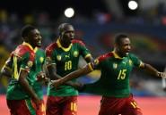 CAN: le Cameroun accélère, le Gabon au ralenti
