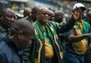 Afrique du Sud: la course cruciale pour la tête de l'ANC