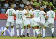 CAN: choc du Maghreb, le Sénégal peut se qualifier