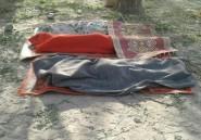 Camp de déplacés au Nigeria: l'armée a largué deux bombes, selon MSF