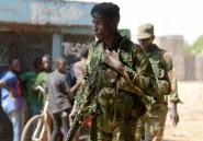 Gambie: des troupes sénégalaises attendent des ordres