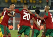 """CAN: le Maroc se rassure face au Togo et s'offre une """"finale"""" pour les quarts"""