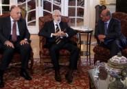 """Libye: l'Egypte oeuvre pour une """"solution politique"""""""