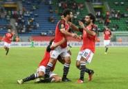 CAN-2017: l'Egypte arrache la victoire et se rapproche des quarts
